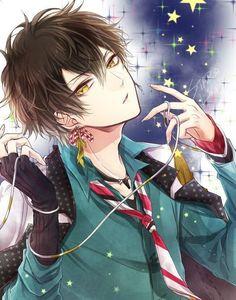 Anime Guys Tebar pesona dikit cekrek :v Garçon Anime Hot, M Anime, Chica Anime Manga, Anime Angel, Anime Chibi, Kawaii Anime, Anime Boys, Cool Anime Guys, Handsome Anime Guys