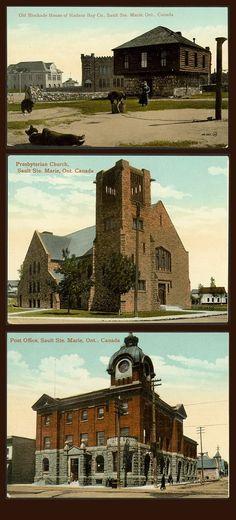 Sault Ste. Marie, Ontario  #algomacountry