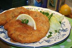 Eastern European Recipes, Chicken Alfredo, Pork, Meat, Breakfast, Ethnic Recipes, Cooking, Pork Roulade, Alfredo Chicken