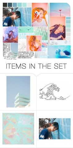 """""""🌊 Odd // tag 🌊"""" by cupcake-13sugar ❤ liked on Polyvore featuring art"""