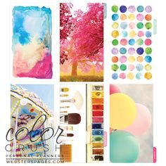 Divider Kit - Positive Thoughts - Personal Planners & Folios - What's New!