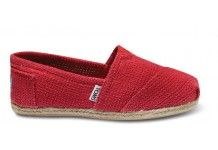 Toms: I get that they're all eco-friendly and all, but why do they have to be so UGLY?