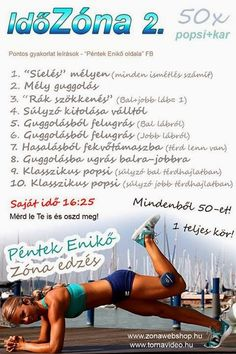 Boszorkánykonyha Fitness Goals, Health Fitness, Perfect Body, At Home Workouts, Goal Body, Challenges, Weight Loss, Gym, Thigh