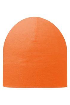 Gorro reversible ideal para profesionals que realizen tareas al aire libre y necesiten protección contra el frío. De color naranja flúor por un lado y negro con herramientas naranja por otro lado. Sin costuras. #RopaLaboral #UniformesDeTrabajo #VestuarioOnline #Buff