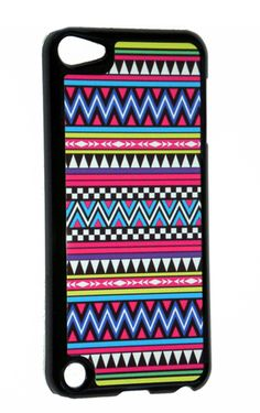 iPod Touch 5th Generation Colorful Native American Tribal