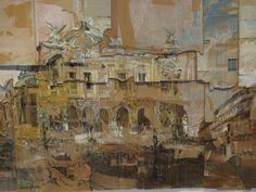 Valery Koshlyakov  In Saachi Galery London