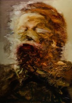 Johan Van Mullem is a Belgian Contemporary Artist living and working near Brussels in Sint-Genesius-Rode, a small town in Flemish Brabant.