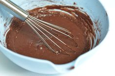 This is my signature chocolate cake recipe that I have been using for a little over 6 years. It was the first chocolate cake that I ever made from scratch that tasted like what I think in my mind chocolate cake should taste like! A little bit fudgy, full of chocolate flavor and melt in your mouth delicious!