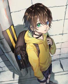 Anime Boys, Anime Child, Hot Anime Guys, Cute Anime Boy, Manga Anime, Anime Cosplay, Kawaii Anime, Mc Lb, Anime People