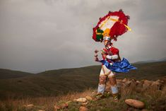 Фотограф Diego Huerta и мексиканское настроение его работ - Ярмарка Мастеров - ручная работа, handmade