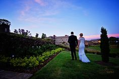 Summer sunset with Shilstone House behind London Photography, Wedding Photography, Wedding Venues Uk, Church Ceremony, Relaxed Wedding, Summer Sunset, Friends In Love, Devon, Dolores Park