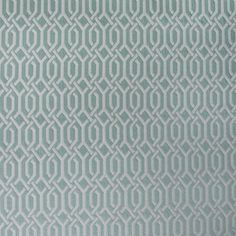 """Hertex Collections-Interlace in """"Mint"""""""