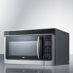 small over the range microwave. Small Over Range Microwave Ovens | Frigidaire FMV157GC Over-the-Range 1.5 Cu. Ft. Oven Kitchen Ideas Pinterest Oven, The