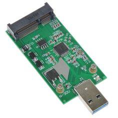 USB-3-0-to-Mini-PCIE-mSATA-SSD-External-mSATA-to-USB-3-0-SSD-Convertor-Adapter