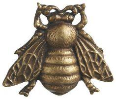 Bee Bottle Opener eclectic barware
