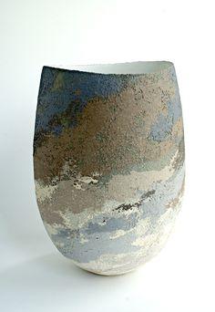 Clare Conrad - stoneware ceramics: