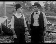 Stan and Oliver - Laurel and Hardy Fan Art (30802809) - Fanpop