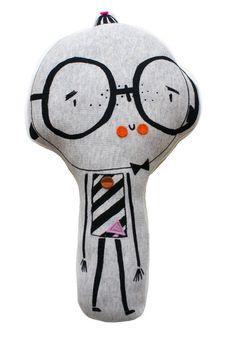 Corby Tindersticks - So cute!!