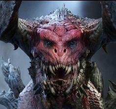 Demon Artwork, Satanic Art, Creature Concept Art, Alphabet Art, Dark Photography, Monster Art, Grim Reaper, Horror Art, Lion Sculpture