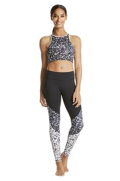 outfits - yoga