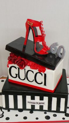 Shoe Lover, by Sweet Confections Cakes Celebration Cakes, Birthday Celebration, Birthday Cakes, Shoe, Desserts, Shower Cakes, Tailgate Desserts, Zapatos, Deserts