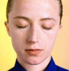 Cindy Sherman, NYC, 1987