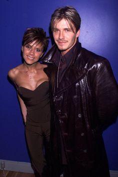 Pin for Later: 17 Ans Plus Tard, David et Victoria Beckham Ont Toujours L'air Aussi Amoureux 2000