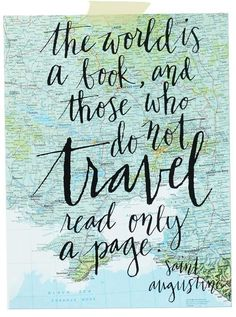 #Travel #Places #Quote
