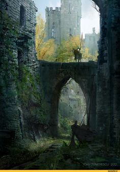 Ioan Dumitrescu,средневековье,красивые картинки