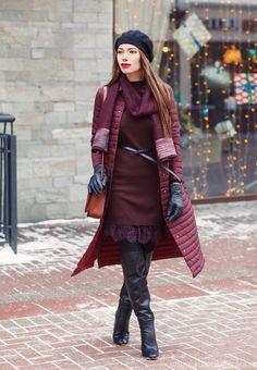 Французский шик, или как одеться в стиле парижанки? | KSENIA NOVA