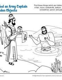craft for captain namaan