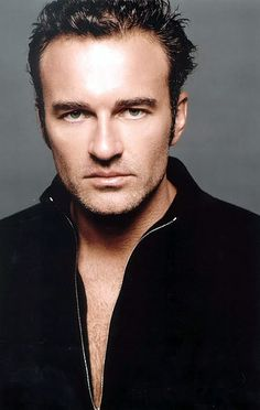 Julian McMahon - One of my very first celebrity crushes. Of course I always wanted to be Phoebe, but when she met Cole that feeling tripled!