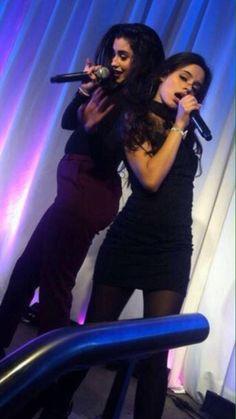 Camren // Camila Cabello and Lauren Jauregui