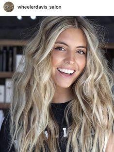 Long Hair Styles, Makeup, Beauty, Women, Hair, Make Up, Long Hairstyle, Long Haircuts, Beauty Makeup