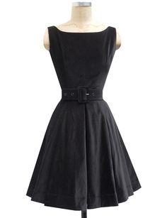 audrey dress (of course it's called the audrey dress!) $161