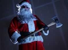 86 best creepy christmas images in 2018 merry christmas