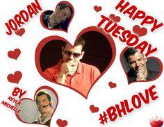 Happy Tuesday#BhLove