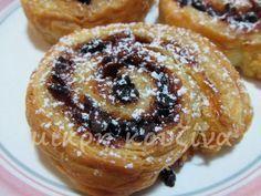 Greek Desserts, Greek Recipes, Apple Chips, Food Decoration, Love Is Sweet, No Bake Cake, Doughnut, Deserts, Muffin