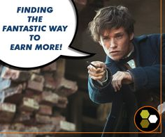 Newt has found a new way to earn more the fantastic way!