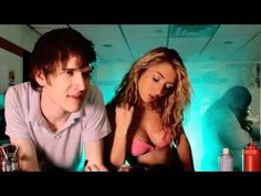 Bo Burnham - Oh Bo this guy has the funniest music and videos. OMFG.