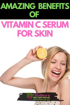 Mar 23 2020 - Benefits of Vitamin C and Hyaluronic Acid Serum for Skin. It firms tones provides a protective barrier . Vitamin C Benefits, Hyaluronic Serum, Skin Secrets, Sensitive Skin Care, Vitamin C Serum, Skin Treatments, Beauty Routines, Good Skin, Skin Care Tips