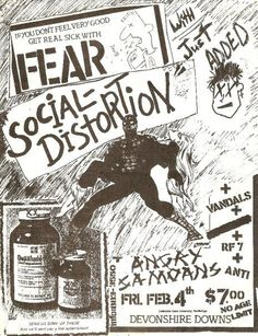 FEAR/Social D