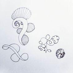 -Co to? -Nie wiem ale ładne. #thisisart #artist http://www.madziala.pl