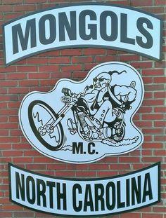 Mongols MC NORTH CAROLINA