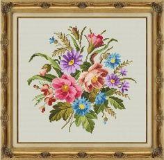 SD - Autumn Bouquet