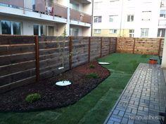Prenajom 1 izb bytu v novostavbe so zahradkou 1a - obrázok
