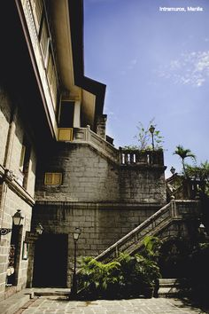 Intramuros, Manila, Philippines, Louvre, Weddings, Building, Projects, Photography, Travel