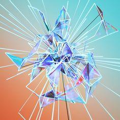 // 2015.07.06 - Circuit Breaker // #progressbeforeperfection #cinema4d #OctaneRender