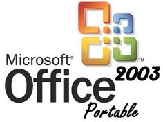 Free Download Microsoft Office 2003 Portable Microsoft Office