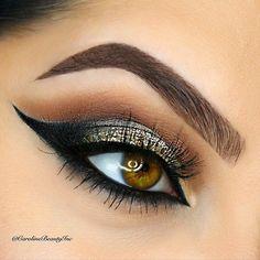 IG: carolinebeautyinc | #makeup